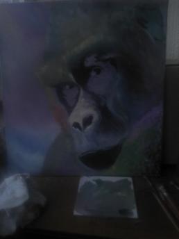 Как создать шедевр живописи